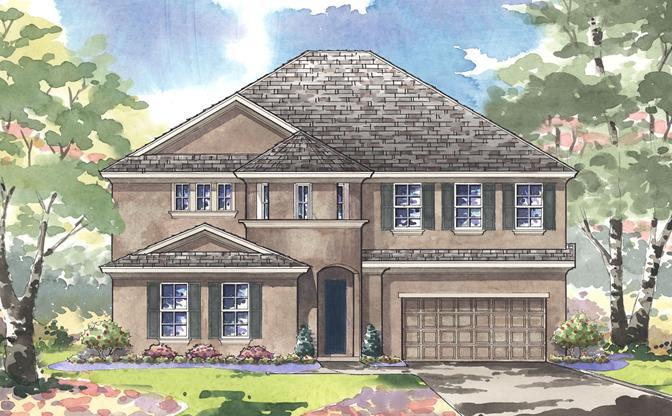The MADEIRA III | Homes By Westbay | WaterSet Apollo Beach Florida Real Estate | Apollo Beach Realtor | New Homes for Sale | Apollo Beach