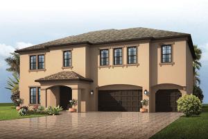 The Martinique  | Cardel Homes | WaterSet Apollo Beach Florida Real Estate | Apollo Beach Realtor | New Homes for Sale | Apollo Beach Florida