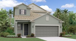 The Massachusetts Model By Lennar Homes Riverview Florida Real Estate | Ruskin Florida Realtor | New Homes for Sale | Tampa Florida