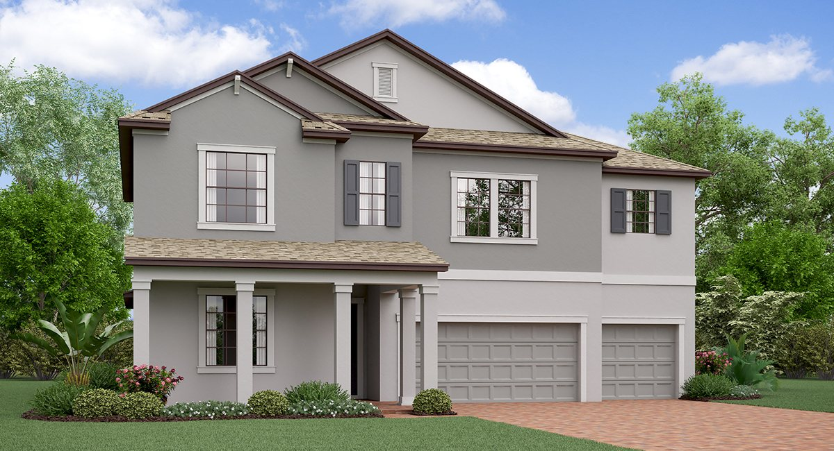 The Montana Belmont Ruskin Florida Real Estate | Ruskin Realtor | New Homes for Sale | Ruskin Florida