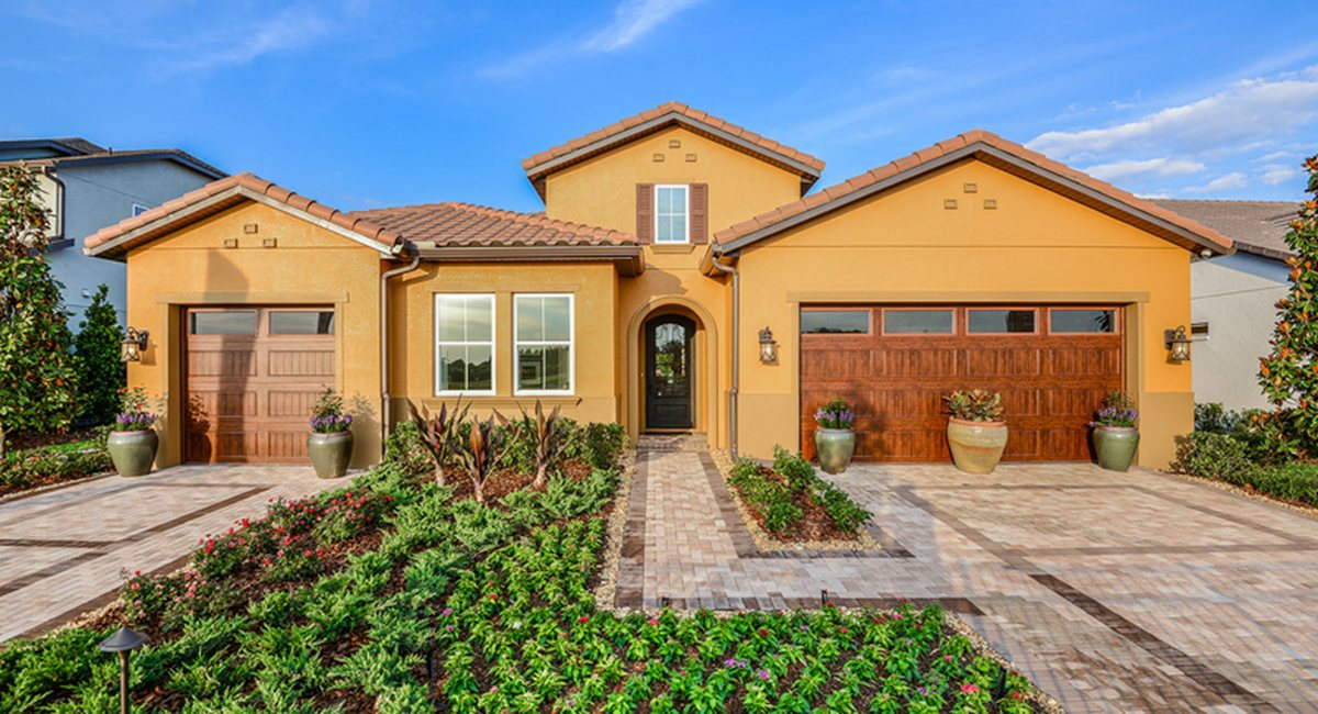 Monterey Grand Waterside    Lutz Florida Realtor   New Homes for Sale   Lutz Florida New Home Communities