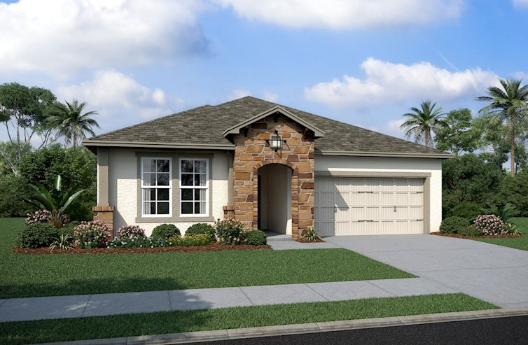 The Sand Bar | Beazer Homes | The Reserve at Pradera Riverview Florida Real Estate | Riverview Realtor | New Homes for Sale | Riverview Florida