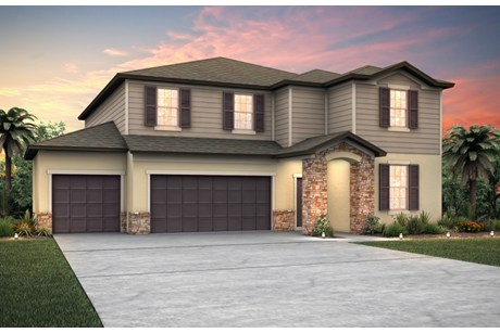 Pulte New Homes For Sale Tampa Florida
