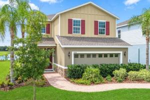 Summerwoods Palmetto Florida Real Estate | Palmetto Realtor | New Homes for Sale | Palmetto Florida