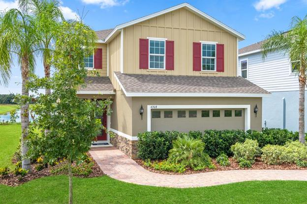 Summerwoods Palmetto Florida Real Estate | Palmetto Realtor | New Homes for Sale | Palmetto Florida