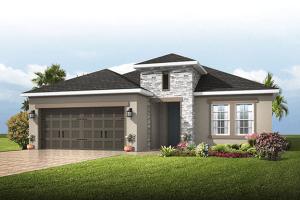 The Southampton 2   Cardel Homes   WaterSet Apollo Beach Florida Real Estate   Apollo Beach Realtor   New Homes for Sale   Apollo Beach Florida