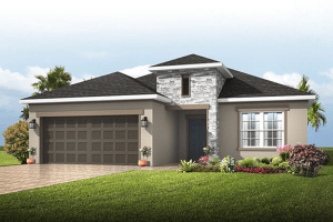 The Southampton At Sandhill Ridge | Cardel Homes | Riverview Florida Real Estate | Riverview Realtor | Homes for Sale | Riverview Florida