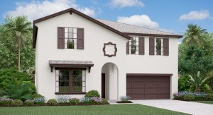 The Trenton Belmont Ruskin Florida Real Estate | Ruskin Realtor | New Homes for Sale | Ruskin Florida