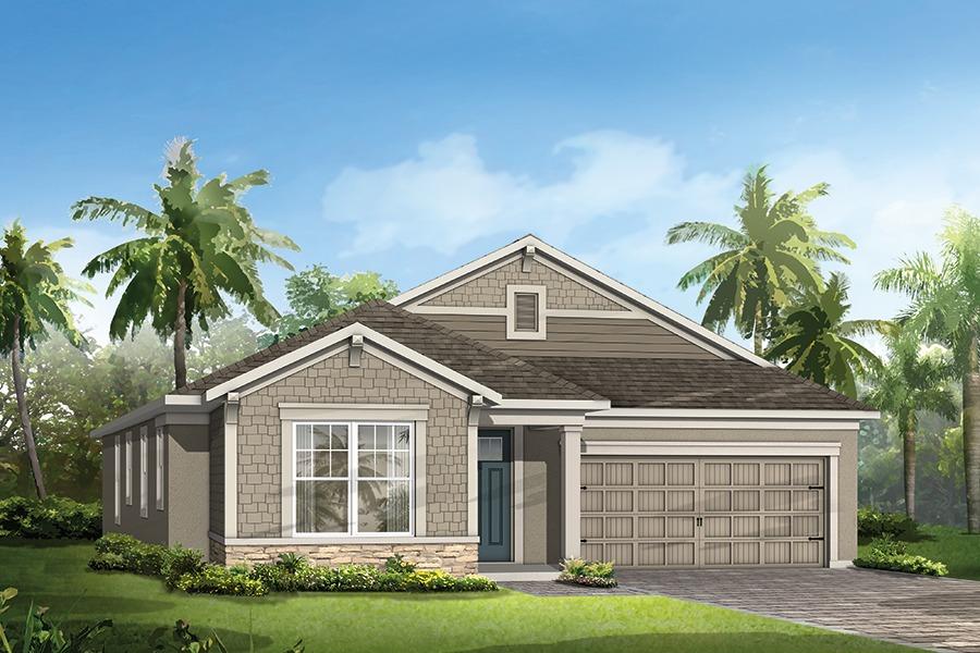 Triple Creek Riverview Florida Real Estate | Riverview Realtor | New Homes for Sale | Riverview Florida