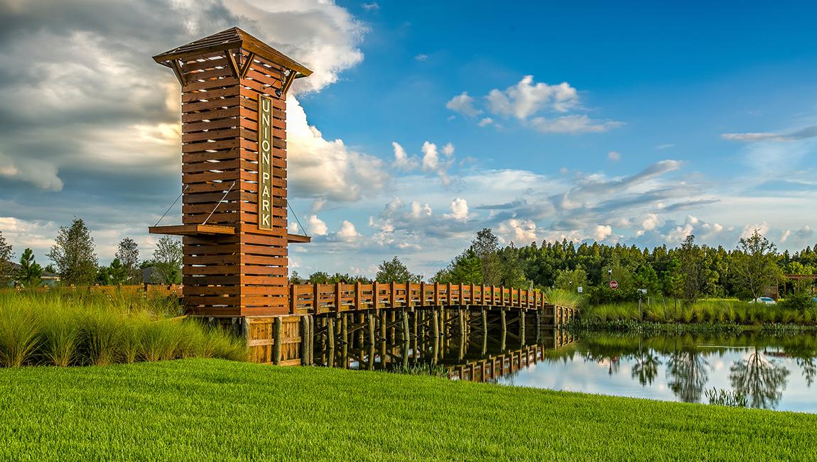 DR Horton Homes Union Park Wesley Chapel Florida Real Estate | Wesley Chapel Realtor | New Homes for Sale