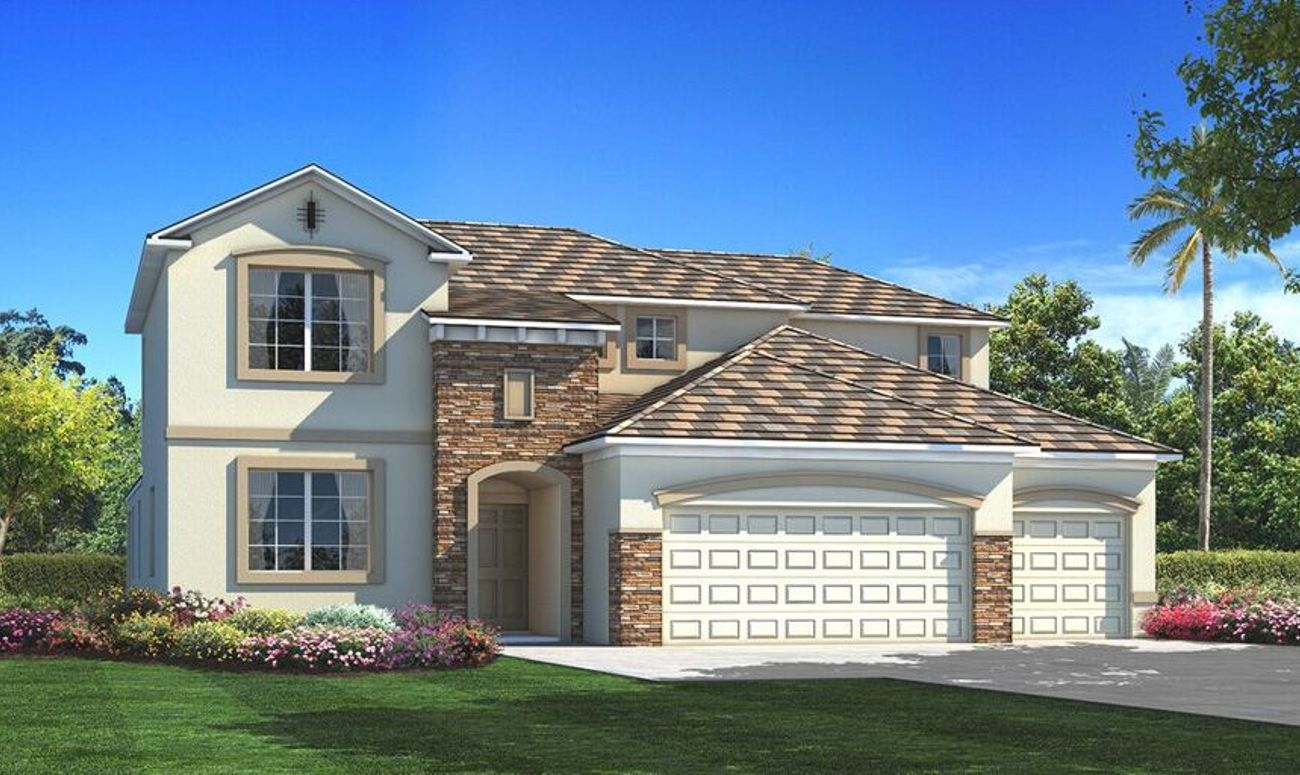 The Waterford  Talavera Florida Real Estate | Riverview Realtor | New Homes for Sale