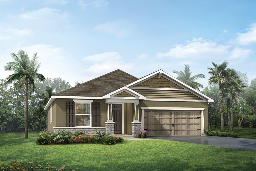 Meadowgrove New Home Community Valrico Floridaa