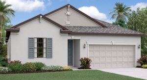 The North Carolina Lennar Homes Ventana Riverview Florida Real Estate | Riverview Realtor | New Homes for Sale | Riverview Florida