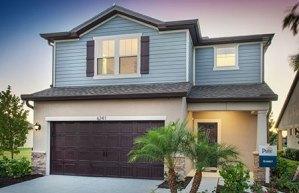Trevesta New Home Community Palmetto Florida