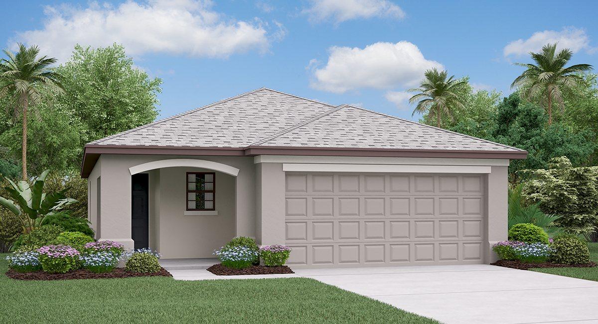The  Annapolis Model Tour  Lynwood  Lennar Homes  Apollo Beach Florida