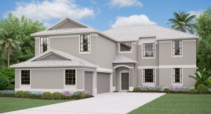 The Buckingham Model Tour  Lennar Homes Riverview Florida