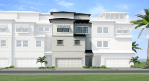 Westshore Marina District: Inlet Park Townhomes South Tampa Florida
