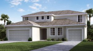 The Liberation Model Tour Lennar Homes Riverview Florida