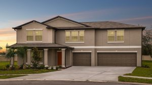 Spencer Creek New Home Community Ruskin Florida