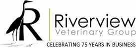 Riverview vets Cork logo