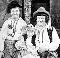 Some of the Original Bohemians