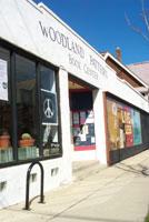 Woodland Pattern Book Center