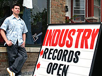 Industry Records
