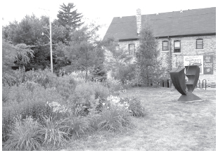 Garden Park