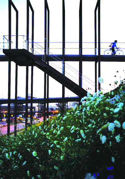 bike story DiAntoni
