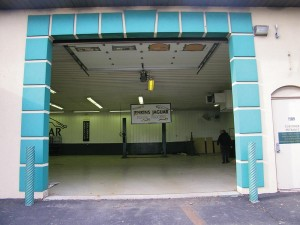 Manyo New Entrance shop web