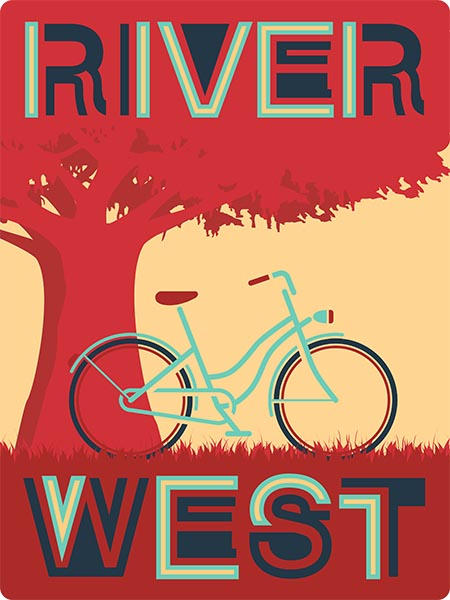 Riverwest Sign_Helene Feider