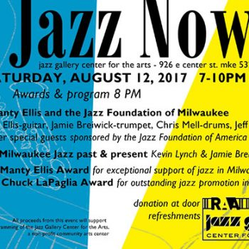 Jazz Now FB event