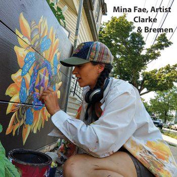 Mina Fae Community 2