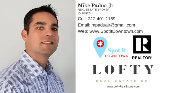 Chicago Real Estate Broker