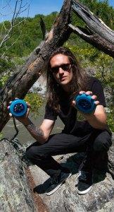 Matt McKeen River Wheels