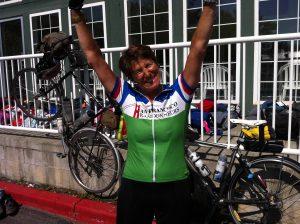 Big Wild Ride = Best Ride Ever!    Thanks Catherine!!