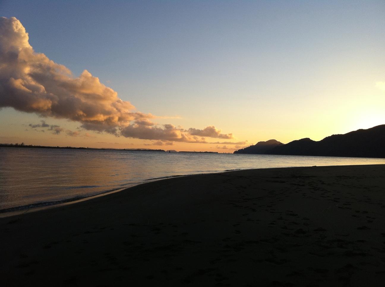 Skamokawa_sunset