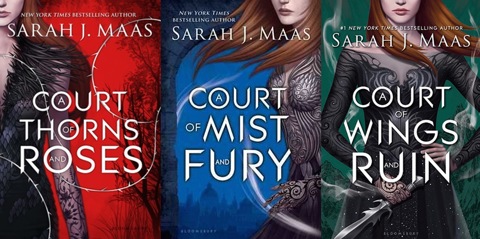 Image result for acowar series