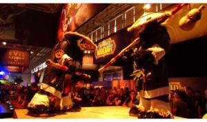 Cologne Gamescom 2013