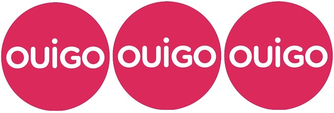 Ouigo with SNCF!