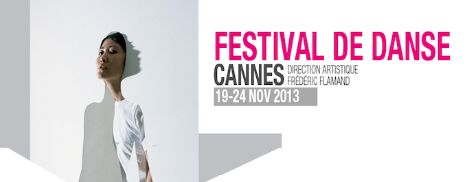 The 2013 Cannes Dance Festival