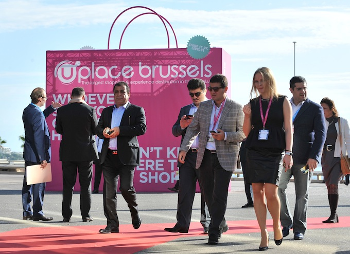 MAPIC Cannes 2012