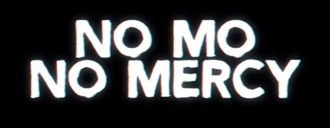 Movember - No Mo, No Mercy!