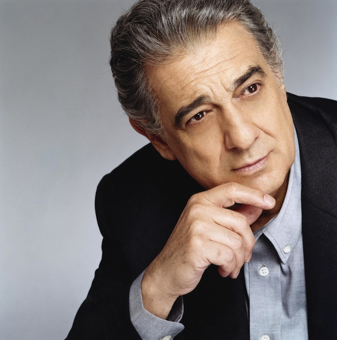 Placido Domingo © DR