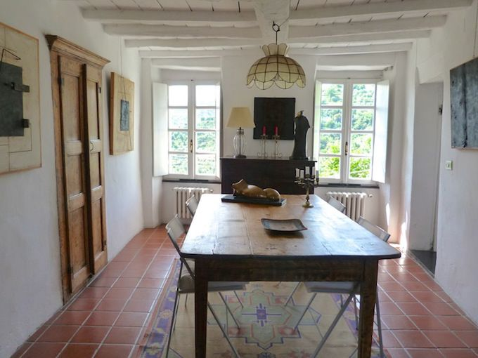 Country House in Villalunga