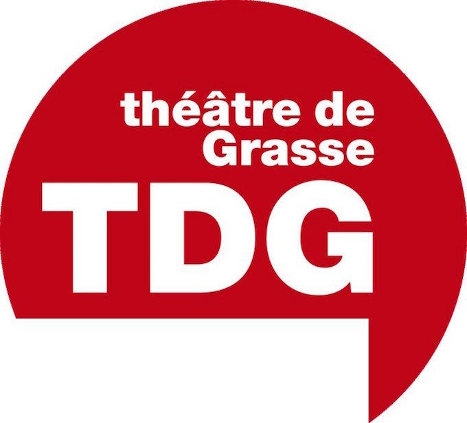 Théatre de Grasse logo