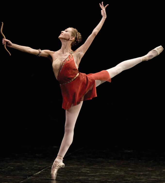 Anastasia Stashkevich