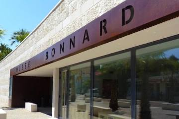 Musée Bonnard in Le Cannet, France