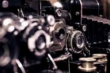 Cameras © Mario Calvo