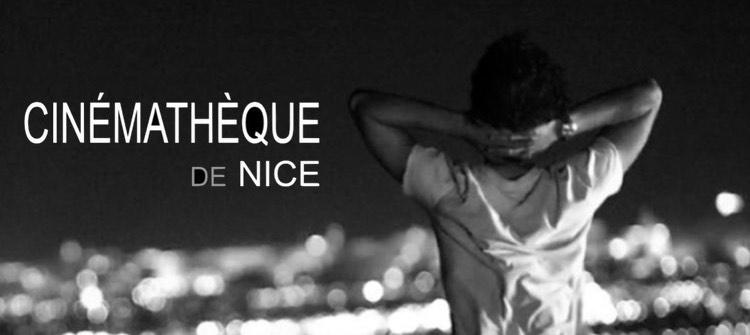 Cinémathèque de Nice banner